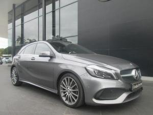 Mercedes-Benz A 200 AMG automatic - Image 9