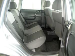Volkswagen Polo Vivo GP 1.6 Maxx 5-Door - Image 10