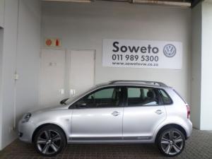 Volkswagen Polo Vivo GP 1.6 Maxx 5-Door - Image 15