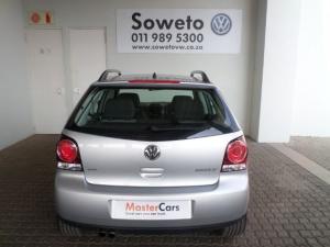 Volkswagen Polo Vivo GP 1.6 Maxx 5-Door - Image 5