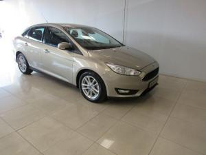Ford Focus 1.0 Ecoboost Trend - Image 1