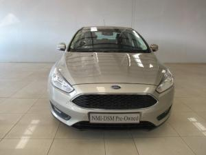 Ford Focus 1.0 Ecoboost Trend - Image 4
