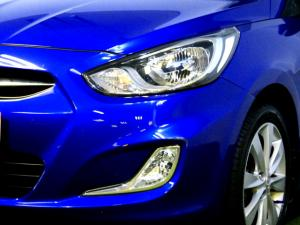 Hyundai Accent 1.6 Fluid automatic 5-Door - Image 29