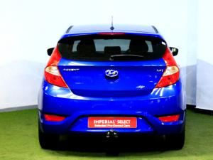 Hyundai Accent 1.6 Fluid automatic 5-Door - Image 31