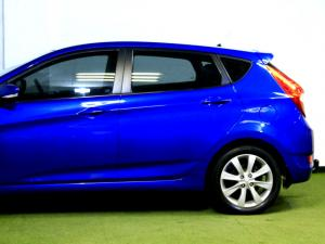 Hyundai Accent 1.6 Fluid automatic 5-Door - Image 34