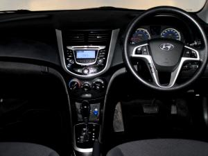 Hyundai Accent 1.6 Fluid automatic 5-Door - Image 5
