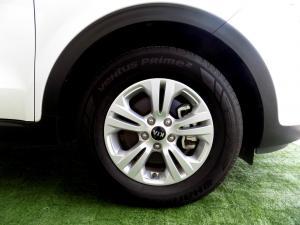 Kia Sportage 2.0 Ignite automatic - Image 12