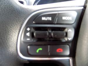 Kia Sportage 2.0 Ignite automatic - Image 24