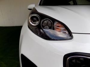 Kia Sportage 2.0 Ignite automatic - Image 8