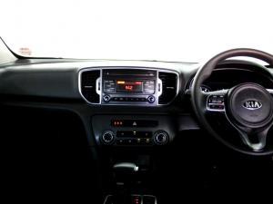 Kia Sportage 2.0 Ignite automatic - Image 6
