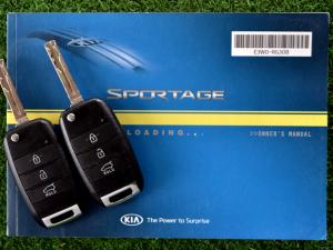 Kia Sportage 2.0 Ignite - Image 13