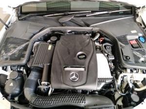Mercedes-Benz C-Class C180 auto - Image 12