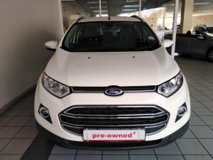 Ford EcoSport 1.0T Titanium - Image 10