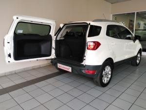 Ford EcoSport 1.0T Titanium - Image 6