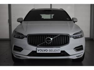 Volvo XC60 D4 AWD Inscription - Image 2