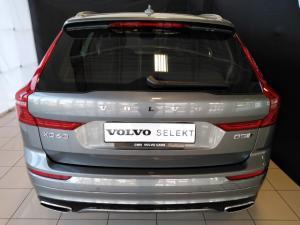 Volvo XC60 D5 R-Design - Image 3
