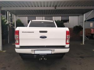 Ford Ranger 2.2TDCi double cab 4x4 XL auto - Image 4