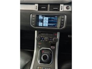 Land Rover Range Rover Evoque HSE Dynamic Si4 - Image 11