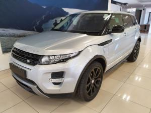 Land Rover Range Rover Evoque HSE Dynamic Si4 - Image 1