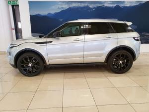 Land Rover Range Rover Evoque HSE Dynamic Si4 - Image 2