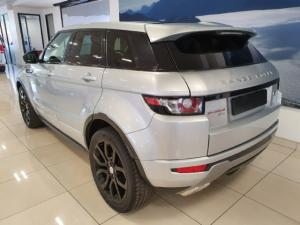 Land Rover Range Rover Evoque HSE Dynamic Si4 - Image 3