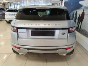 Land Rover Range Rover Evoque HSE Dynamic Si4 - Image 4