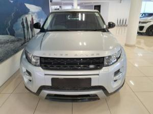 Land Rover Range Rover Evoque HSE Dynamic Si4 - Image 5