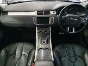 Land Rover Range Rover Evoque HSE Dynamic Si4 - Image 9