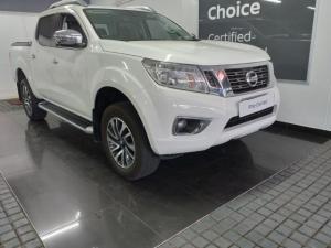 Nissan Navara 2.3D double cab 4x4 LE auto - Image 1