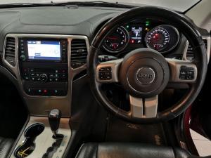 Jeep Grand Cherokee 3.6L Overland - Image 9