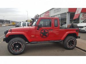 Jeep Wrangler Unlimited 2.8CRD Sahara - Image 5