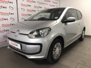 Volkswagen Move UP! 1.0 3-Door - Image 1