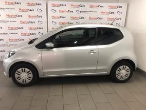 Volkswagen Move UP! 1.0 3-Door - Image 3