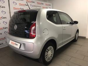 Volkswagen Move UP! 1.0 3-Door - Image 5