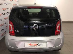 Volkswagen Move UP! 1.0 3-Door - Image 7