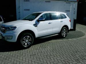 Ford Everest 3.2 TdciXLT automatic - Image 3