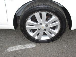 Chevrolet Spark 1.2 CAMPUS/CURVE 5-Door - Image 4