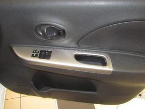 Nissan Micra 1.2 Active Visia - Image 14