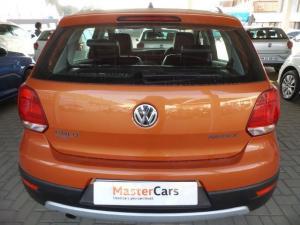 Volkswagen Polo Vivo 1.6 Maxx - Image 8