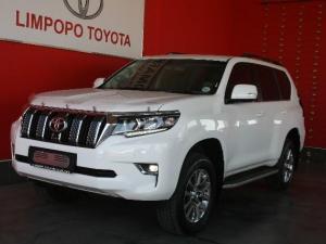 Toyota Prado VX 3.0D automatic - Image 1