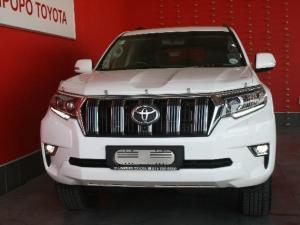 Toyota Prado VX 3.0D automatic - Image 2