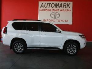 Toyota Prado VX 3.0D automatic - Image 6