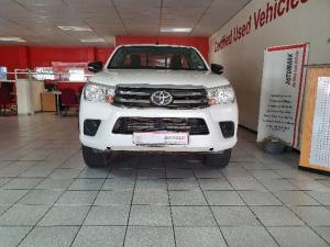 Toyota Hilux 2.4 GD-6 SRX 4X4S/C - Image 2