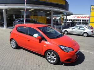 Opel Corsa 1.4 Enjoy automatic 5-Door - Image 1