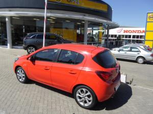 Opel Corsa 1.4 Enjoy automatic 5-Door - Image 3