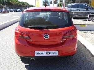 Opel Corsa 1.4 Enjoy automatic 5-Door - Image 4