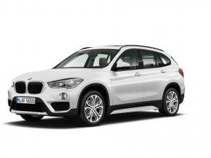 BMW X1 sDRIVE18i Xline automatic - Image 1
