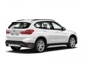 BMW X1 sDRIVE18i Xline automatic - Image 2