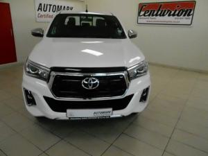 Toyota Hilux 2.8 GD-6 Raider 4X4 automaticD/C - Image 7