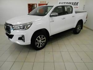 Toyota Hilux 2.8 GD-6 Raider 4X4 automaticD/C - Image 8